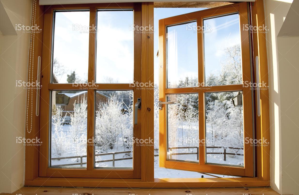 Outside: Winter