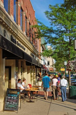 Downtown Birmingham Mi Restaurants Best