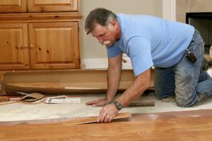 Floor Installation Contractor Novi Michigan - Mario Brothers